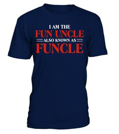 Mens I Am The Fun Uncle, Funny Funcle Uncle T-Shirt  nephew#tshirt#tee#gift#holiday#art#design#designer#tshirtformen#tshirtforwomen#besttshirt#funnytshirt#age#name#october#november#december#happy#grandparent#blackFriday#family#thanksgiving#birthday#image#photo#ideas#sweetshirt#bestfriend#nurse#winter#america#american#lovely#unisex#sexy#veteran#cooldesign#mug#mugs#awesome#holiday#season#cuteshirt