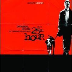 Terence Blanchard :: 25th Hour (Original Score)