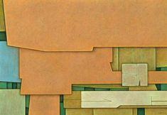 Gunther Gerzso, Un artista completo de renombre mundial | Comunidad | Diario Judío México