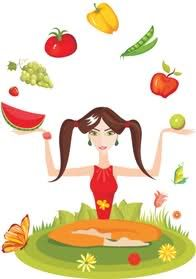 How to eat like a yogi