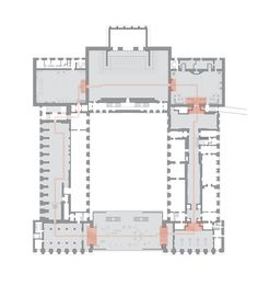 Diener 0780-PER Extension-Pergamon-Museum Berlin 780 PER GR OG1