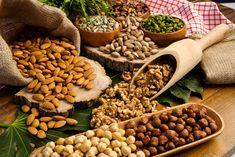 Proteine Vegetali: Dove Trovarle e Perché Fanno Bene