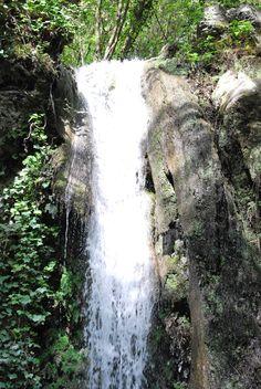 #Positano, il Vallone Porto (natural oasis)