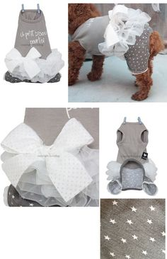 Designer Pet Apparel, Small Dog Clothes, Chihuahua Dog Clothing