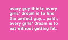 Not every dreams is what you think it is!