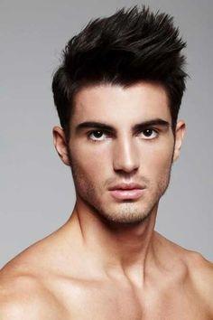Good Haircuts for Short Men Hair