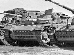 """Sturmgeschütz III für 7,5 Stu.K. 37 L/24 Ausf. C (Sd.Kfz. 142) """"Nely""""  Le StuG…"""