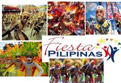 With the many festivals being held all over Philippines, it can be overwhelming to visitors. Fear not, we listed the best here so you won't miss the fun! Philippines Culture, Welcome, Tourism, Festivals, Fun, Image, Asia, Politics, Quotes