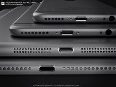 The iPads have landed - Martin Hajek