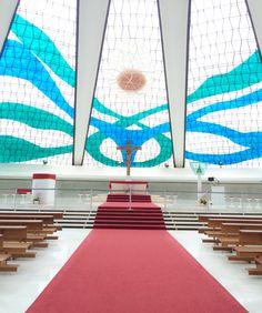 Brasília catedral