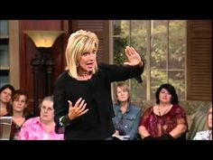 ▶ Beth Moore: Lucifer's Entitlement (James Robison / LIFE Today) - YouTube