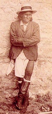 Real- Geronimo - ... JamesAZiegler.com