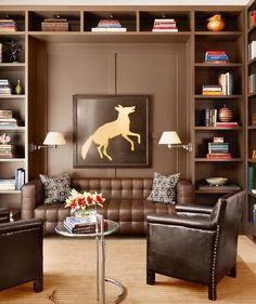 COCOCOZY: living room