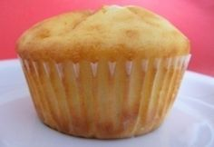 Túrós-citromos muffin Sweet Cakes, A 17, Food And Drink, Cupcake, Sweets, Snacks, Cookies, Baking, Breakfast