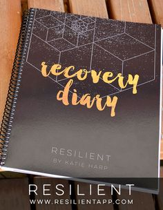 This Will Help You Keep Track of Your Recovery Progress for Depression and Anxiety #depression #anxiety #mentalhealth #recovery