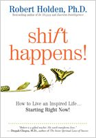 Shift Happens! is about staying open all hours for miracles. Success, love, and happiness are only ever one thought away at most. One new perception, one fresh thought, one act of surrender, one change of heart, one leap of faith, can change your life forever.