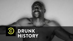 Up-and-coming boxer Joe Louis faces off against the German world champion, but his overconfidence proves to be his downfall in the ring. Drunk History, Joe Louis, Sarcasm Humor, Famous People, Terry Crews, Funny, Fictional Characters, Inspiration, Humor