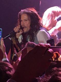 Steven Tyler, Aerosmith, Concert, Concerts