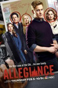 Преданность / Allegiance (2015) США   Смотреть сериал онлайн   Kinow.TV