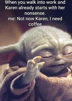 Yoda Meme, Yoda Funny, Funny Facts, Funny Jokes, Hilarious, Work Memes, Work Humor, Yoda Drawing, Yoda Images