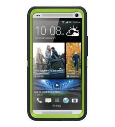 HTC One GSM Unlocked LTE Android Smartphone - Black The HTC One features a full HD display and is powered by the Snapdragon a Quad-Core Beats Audio, Quad, Store Mobile, Mobile Shop, Handy Shop, Le Wifi, Htc One M7, Mobile Price, Gadgets