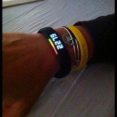 Nike+ Fuelband - new motivation