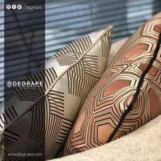 Renk ve desen seçiminde Degrape'nin birbirinden iddialı kumaşları size farklı hayaller kurduracak. Ön yastık: DEGAS Arka yastık: CHOPIN . #yastık #interior #kumaş #textile #degrape #evdekorasyonu #istanbul #curtain #upholstery #textile #design #interiordesign #elegant Istanbul, Elegant, Tattoos, Classy, Tatuajes, Tattoo, Chic, Tattos, Tattoo Designs