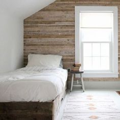 style vintage room bedroom design home inspiration bed rustic architecture interior interior design house details cottage Home, Bedroom Inspirations, Home Bedroom, House Styles, House Design, Bedroom Decor, Interior Design, House Interior, Interior Architecture