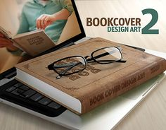"""Check out new work on my @Behance portfolio: """"Book Cover Design Art 2"""" http://on.be.net/1Jvp23G"""