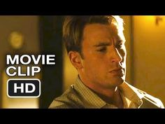 The Avengers Movie CLIP - Captain America Deleted Scene (2012) - Marvel Movie