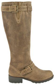 Clarks Orinocco Skip boots :)