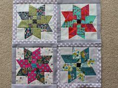 Jaffa quilts: September 2013