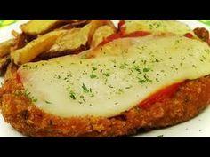 Armando en tu Cocina - Chuletas de Cerdo y Spaguetti (Receta) - YouTube