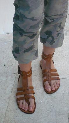 Gladiators Sandals #sandalishop