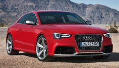#Review: Is the new #2013 #Audi #RS #5 a #race #car for the #street? @Audi USA @TFLcar