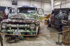 https://flic.kr/p/EqscdL | Motorama Show Toronto 2016 | 1951 Mercury M3