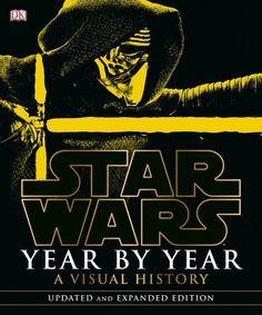 DK annuncia nuovi libri dedicati a Star Wars!