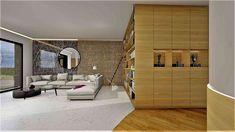 grammiki-diakosmisi-1 Διακόσμηση Living room Divider, Room, Furniture, Home Decor, Bedroom, Decoration Home, Room Decor, Rooms, Home Furnishings