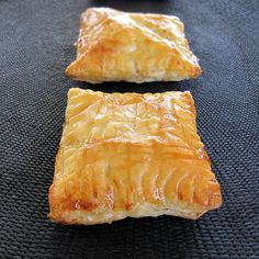 Guava and cream cheese pastelitos...Adam may die if these showed up at our house.