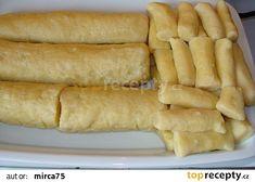 Hot Dog Buns, Hot Dogs, Dumplings, Bread Baking, Quiche, Sausage, Sweet Treats, Potatoes, Meat