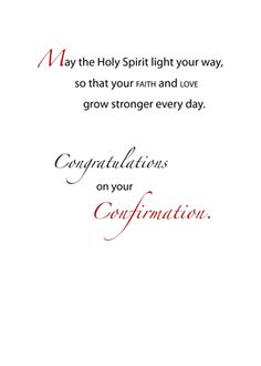 27 Best Confirmation quotes images | Bible verses, Thoughts, Bible