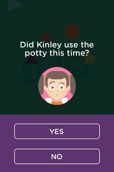 free potty training app that provides fun games/activities every time your kid goes in the potty. The more they go, the more activities are unlocked. So fun.