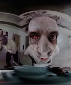 Virtual Reality Horror Film 'Catatonic' Comes to Your Smartphone - The Creators Project