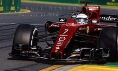 F1 2017: la Ferrari ha passato tutti i crash test FIA