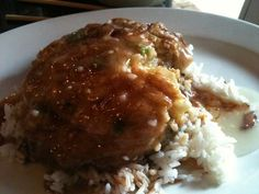 Easy Chinese Egg Foo Young Recipe
