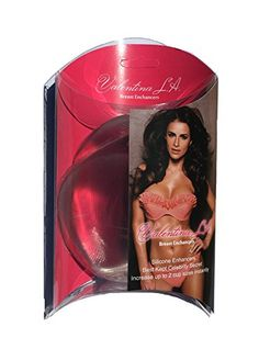 Valentina LA Womens Silicone Bra Inserts and Enhancers ** Learn more by visiting the image link.Note:It is affiliate link to Amazon.