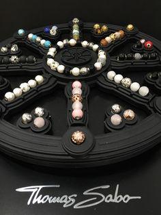 Thomas Sabo Karma Beads Silverwolf Jewellery Stockist of Thomas Sabo