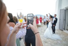 weddings in Mykonos by www.spyrospaloukis.com Mykonos, Destination Wedding Photographer, Wedding Photography, Weddings, Wedding, Wedding Photos, Wedding Pictures, Marriage, Mariage