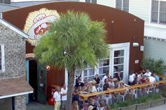 Taco Boy, Folly Beach, South Carolina: Best Corn Tortilla Tacos