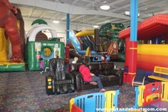 Jump Zone in Canton Nerf, Toys, Activity Toys, Toy, Games, Beanie Boos
